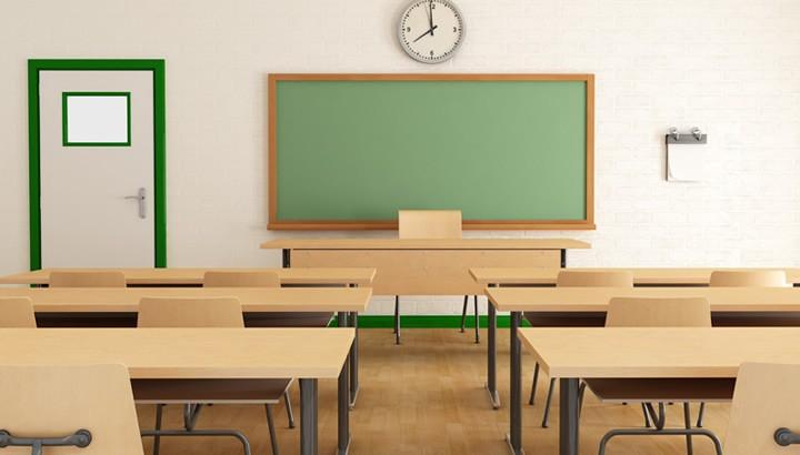 Classroom-Renderings